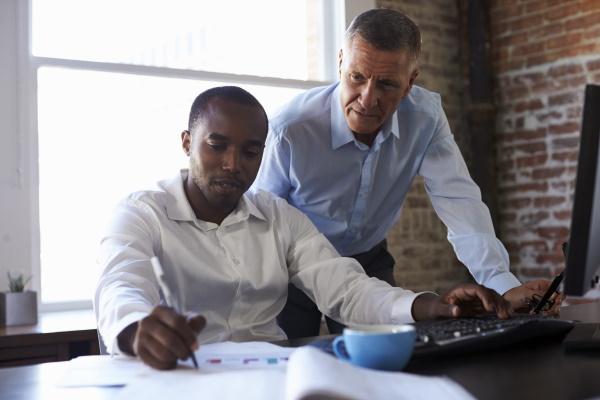 Entrepreneurial Mentorship